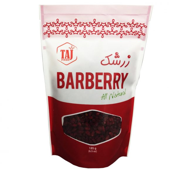Barberry 12 x 185g