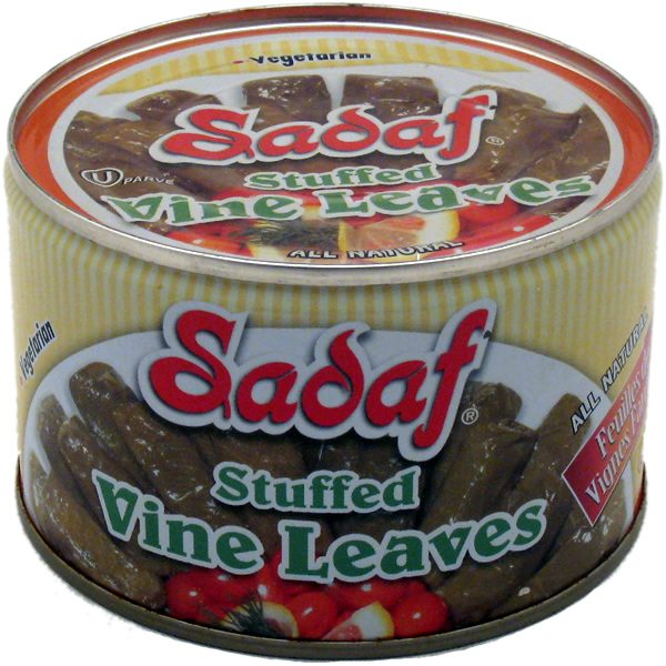 Conserve Vine Leaves 14 oz