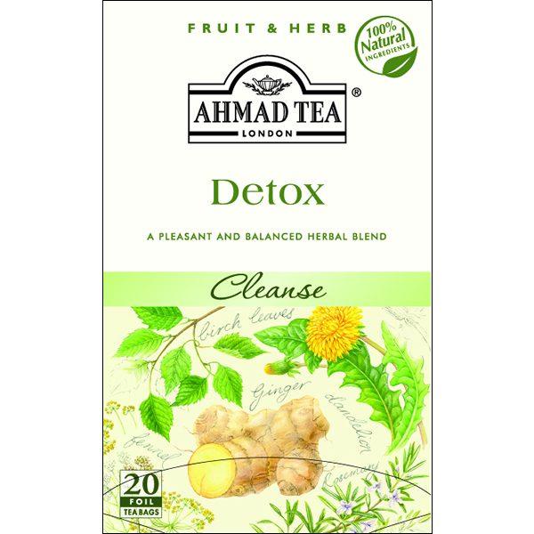 Detox 6 x 20