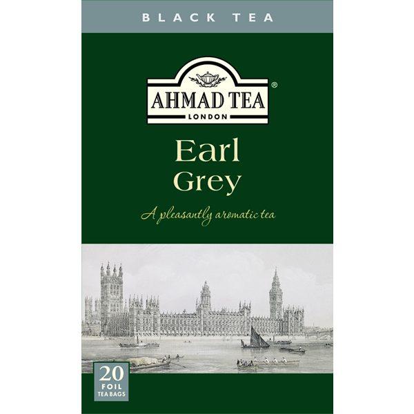 Earl Grey 6 x 20
