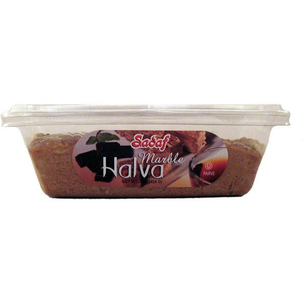 Halva Chocolate 2