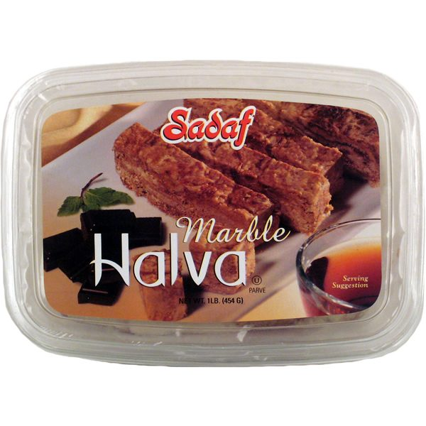 Halva Chocolate