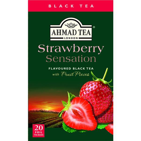 Strawberry Sensation 6 x 20