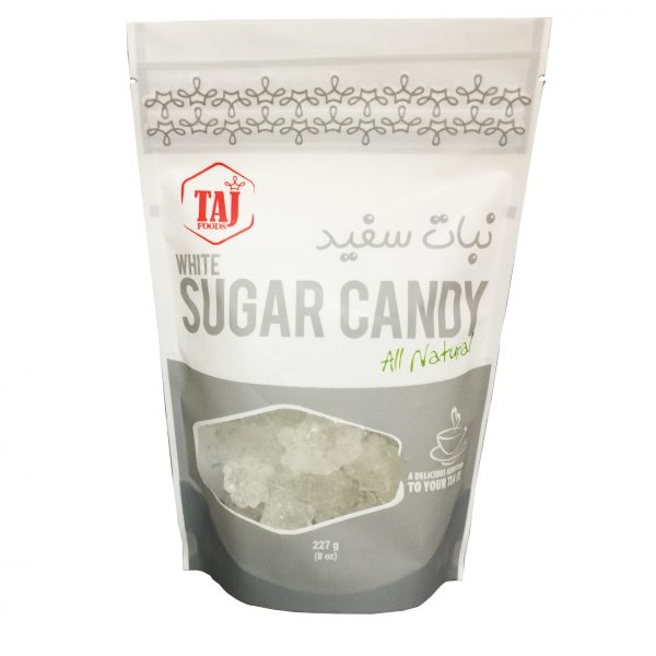 White Candy