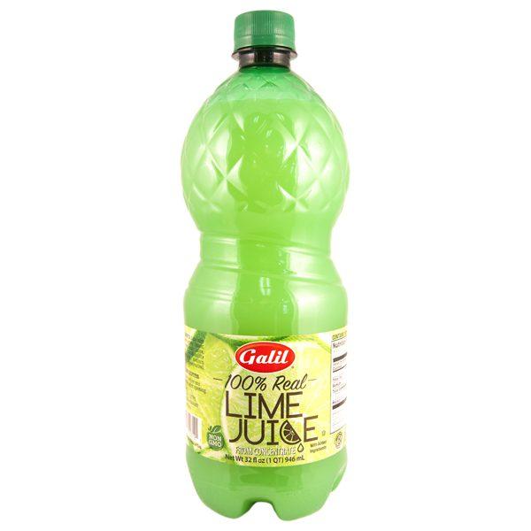 Lime Juice 12 x 32 oz
