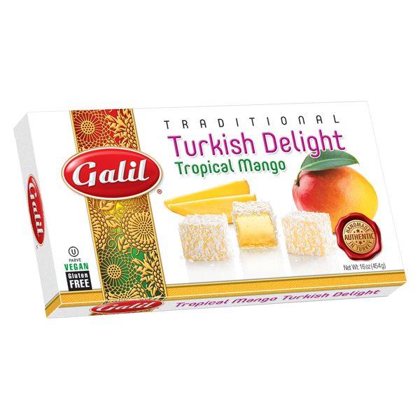 Turkish Delight Tropical Mango