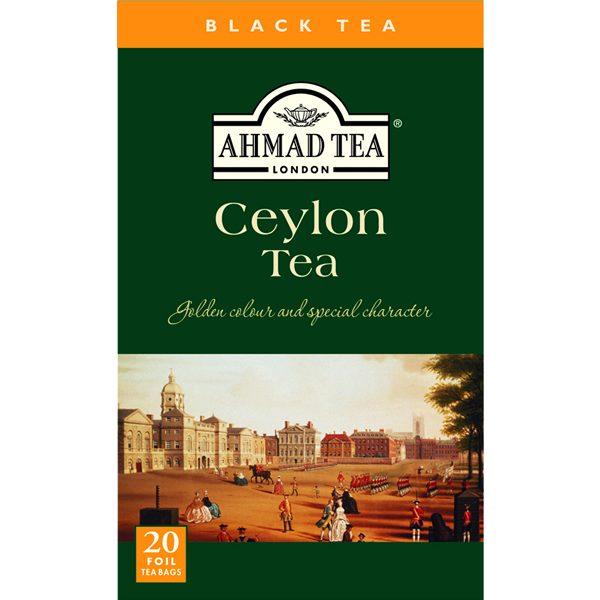 Ceylon 6 x 20