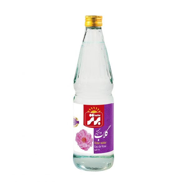 Rose Water 12 x 500 ml