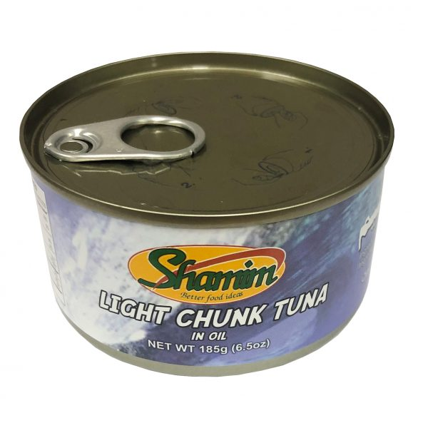 Tuna TOP