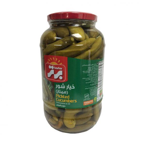 Pickle (Momtaz) 6 X 1.5kg